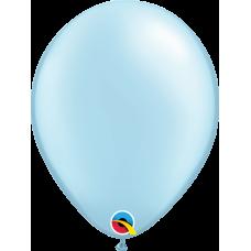 Pastel Pearl Light Blue