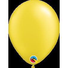 Pearl Citrine Yellow