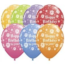 Happy Birthday Dazzles
