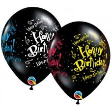 Happy Birthday Blasts