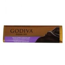 Godiva Solid Dark Chocolate Bar