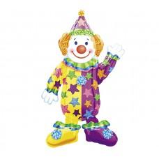 Clown Airwalker